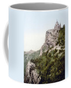 Church In Crimea - Ukraine - Russia Coffee Mug