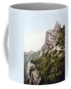 Church In Crimea - Ukraine - Russia Coffee Mug