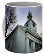Church In Perspective Coffee Mug