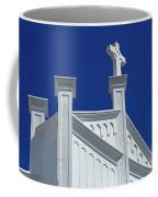 Church Key West Florida Coffee Mug