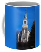 Church Of Days Gone By Coffee Mug