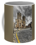 Church Of England Coffee Mug