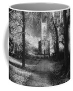 Church Of St Mary Magdalene Coffee Mug by Simon Marsden