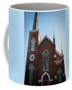 Church Series - 3 Coffee Mug