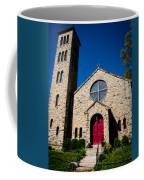 Church Series - 4 Coffee Mug