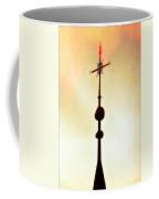 Church Spire Coffee Mug by Joana Kruse