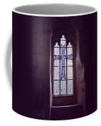 Church Stained Glass Window 2 Coffee Mug