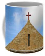 Church Top Coffee Mug