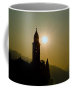 Church Tower Coffee Mug