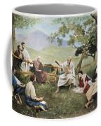Cicero (106-43 B.c.) Coffee Mug