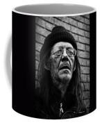 Cigarette Jim Coffee Mug
