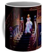 Cinderella Enters The Ball Coffee Mug