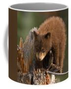 Cinnabun Coffee Mug