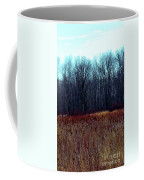 Cinnamon Fields Coffee Mug