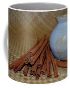 Cinnamon Jar Coffee Mug