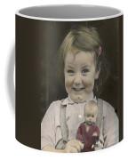 Cinz Coffee Mug