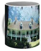 Circa 1750 Parlange Plantation New Roads La Coffee Mug