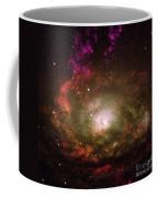 Circinus Galaxy Coffee Mug