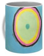 Circles Of Destiny Coffee Mug