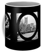 Circumference Coffee Mug