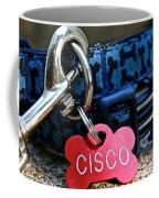 Cisco's Gear Coffee Mug