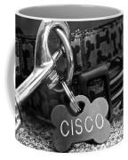 Cisco's Coffee Mug