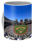 Citifield Coffee Mug