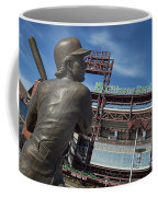 Citizans Bank Park Coffee Mug