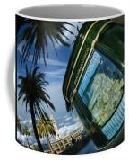 City By The Bay Coffee Mug