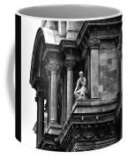 City Hall Edifice - Philadelphia Coffee Mug