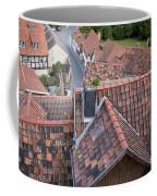 City Roofs Coffee Mug