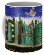 City Sidestreet Coffee Mug