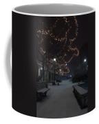 City Tranquility Coffee Mug