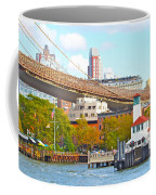 City View Three Coffee Mug
