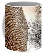City Vs Nature Coffee Mug