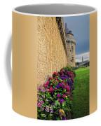 City Wall Vannes France Coffee Mug