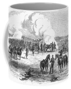 Civil War: 7 Days Battles Coffee Mug
