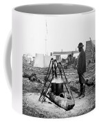 Civil War: Army Cook Coffee Mug