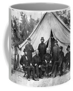 Civil War: Chaplains, 1864 Coffee Mug
