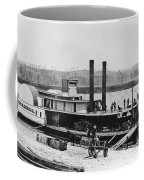 Civil War: Chickamauga Coffee Mug