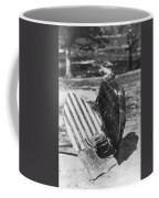 Civil War: Eagle Mascot Coffee Mug