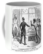 Civil War: Food Shortage Coffee Mug