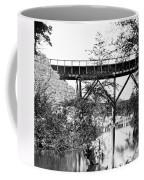 Civil War: Foot Bridge Coffee Mug