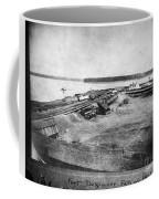 Civil War: Fort Defiance Coffee Mug