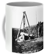 Civil War: Georgia, 1864 Coffee Mug
