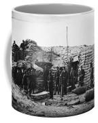 Civil War: Headquarters Coffee Mug