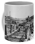 Civil War: Manassas, 1862 Coffee Mug