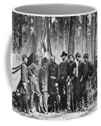 Civil War: Mathew Brady Coffee Mug
