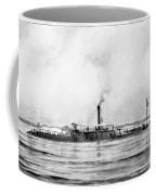Civil War: Mobile Bay, 1864 Coffee Mug