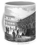 Civil War: New York Fort Coffee Mug by Granger